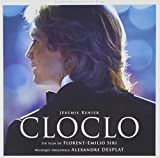 Cloclo: OST