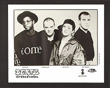 Beats International