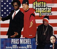 Ghetto Supastar (That Is What You Are)